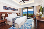 [Free&Easy Sapa] 02 đêm Resort Silk Path Grand 5*
