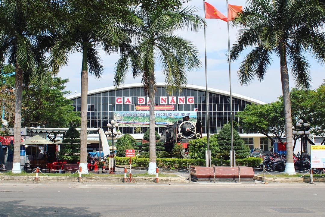 Ga Đà Nẵng