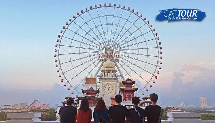 Sun Wheel Đà Nẵng