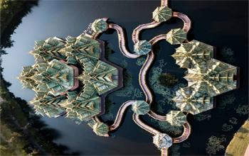 Ghé thăm quần thể Muang Boran đẹp mê hồn