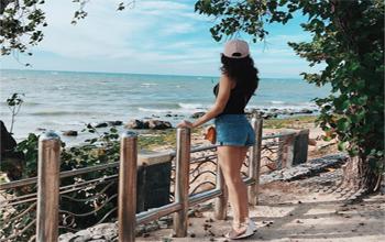 Thỏa thích vui chơi ở thành phố biển Pattaya