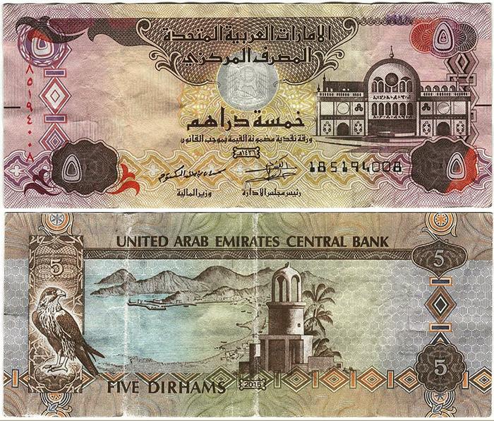 Đi Dubai tiêu tiền gì
