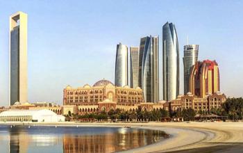 Tham quan khách sạn 7 sao Emirates Palace