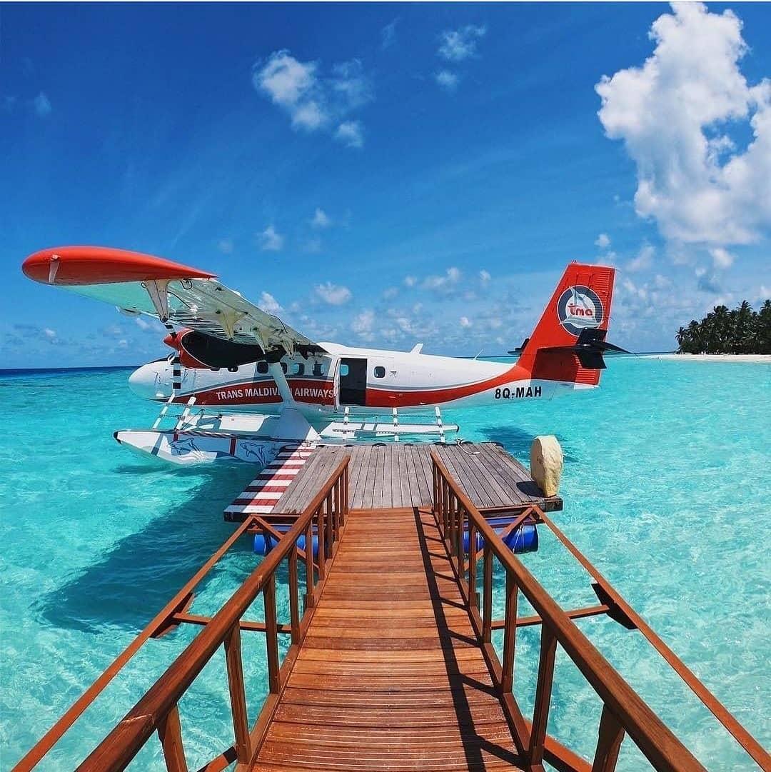 Maldives ở đâu? Maldives là của nước nào? Khám phá thiên đường du lịch biển Maldives