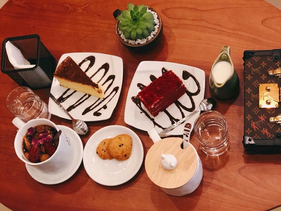 Vivu Cafe