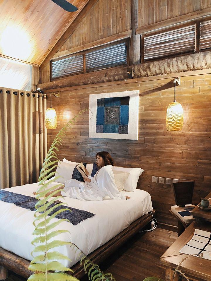 Một số hình ảnh khác tại Sapa Jade Hill Resort
