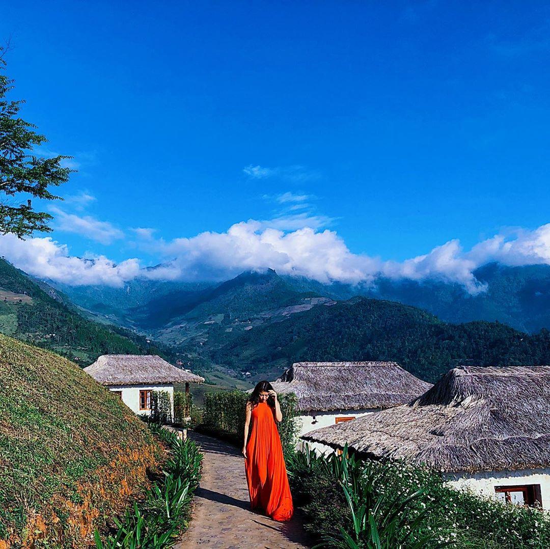 Những hình ảnh rất đẹp vềTopas Ecolodge khẳng định đẳng cấp của khu nghỉ dưỡng này
