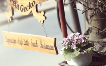 Du lịch Sapa - Cafe