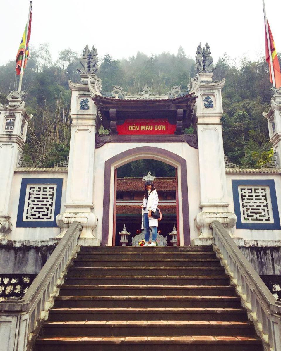 Đền Mẫu Sơn Sapa, Một ngày về thăm Đền Mẫu Sơn Sapa