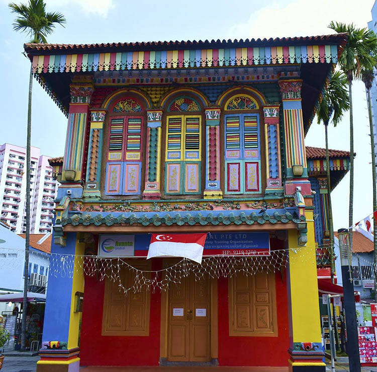 khu little india