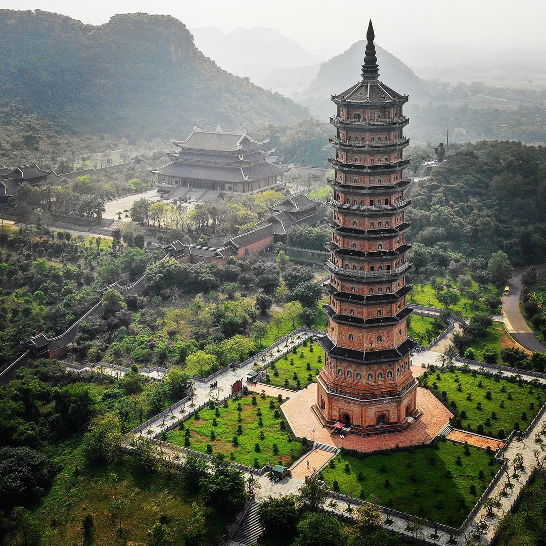 Chùa Bái Đính xây dựng năm nào? Ý nghĩa lịch sử của chùa Bái Đính