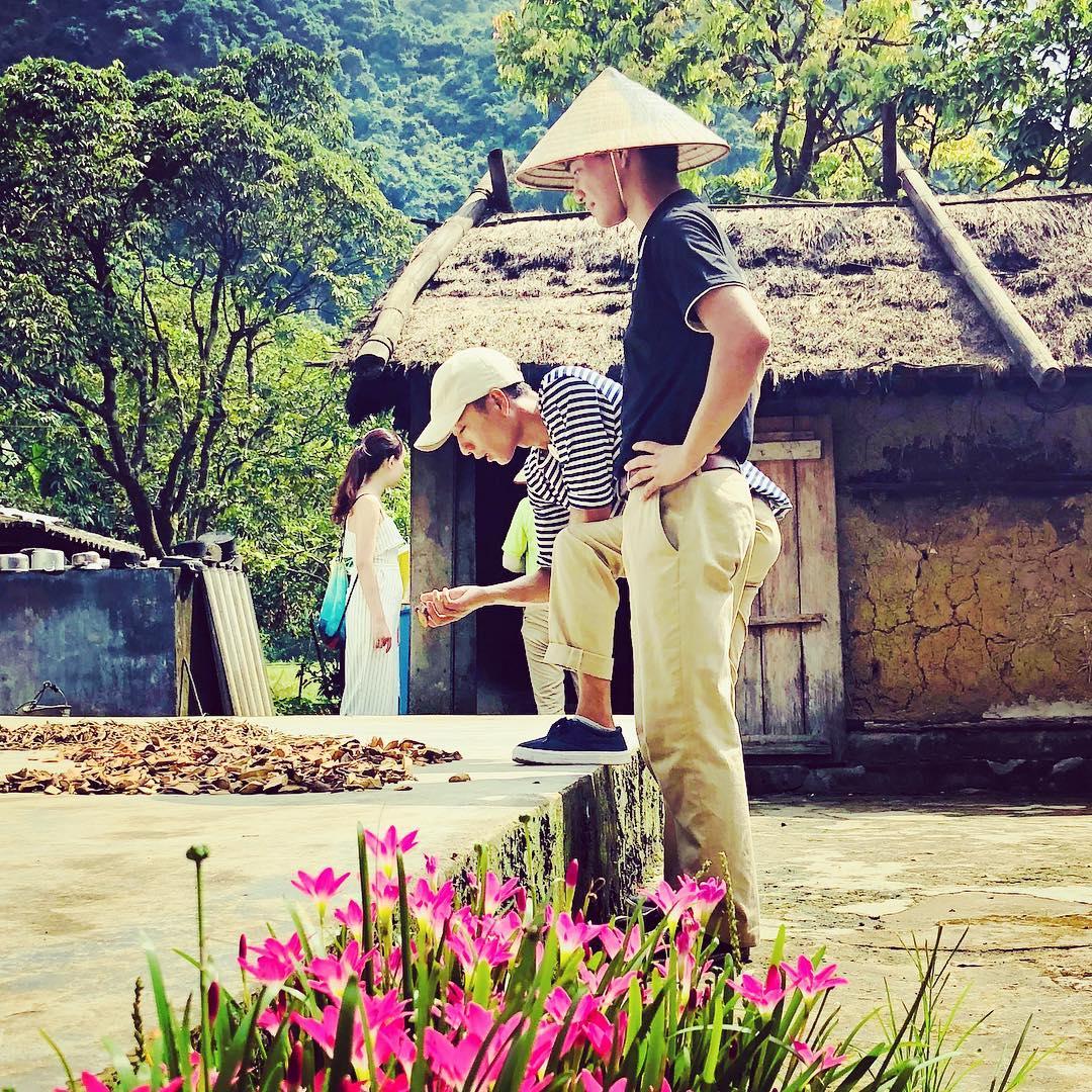 Làng Việt Hải