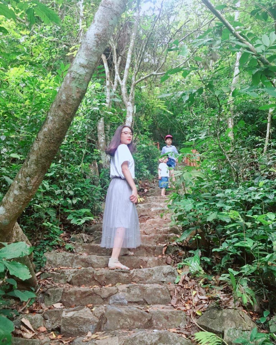 Vườn quốc gia Cát Bà 2