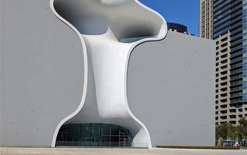 Khám phá nhà hát Opera Đài Trung