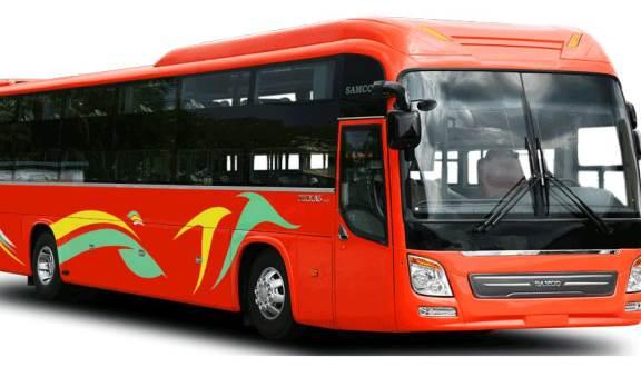 Chi phí đi Quy Nhơn bằng xe khách