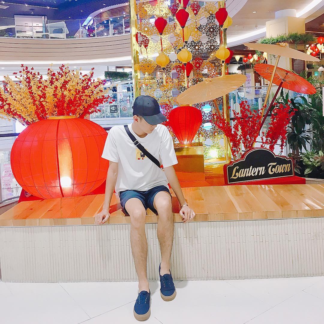 Aeon Mall Shopping Center