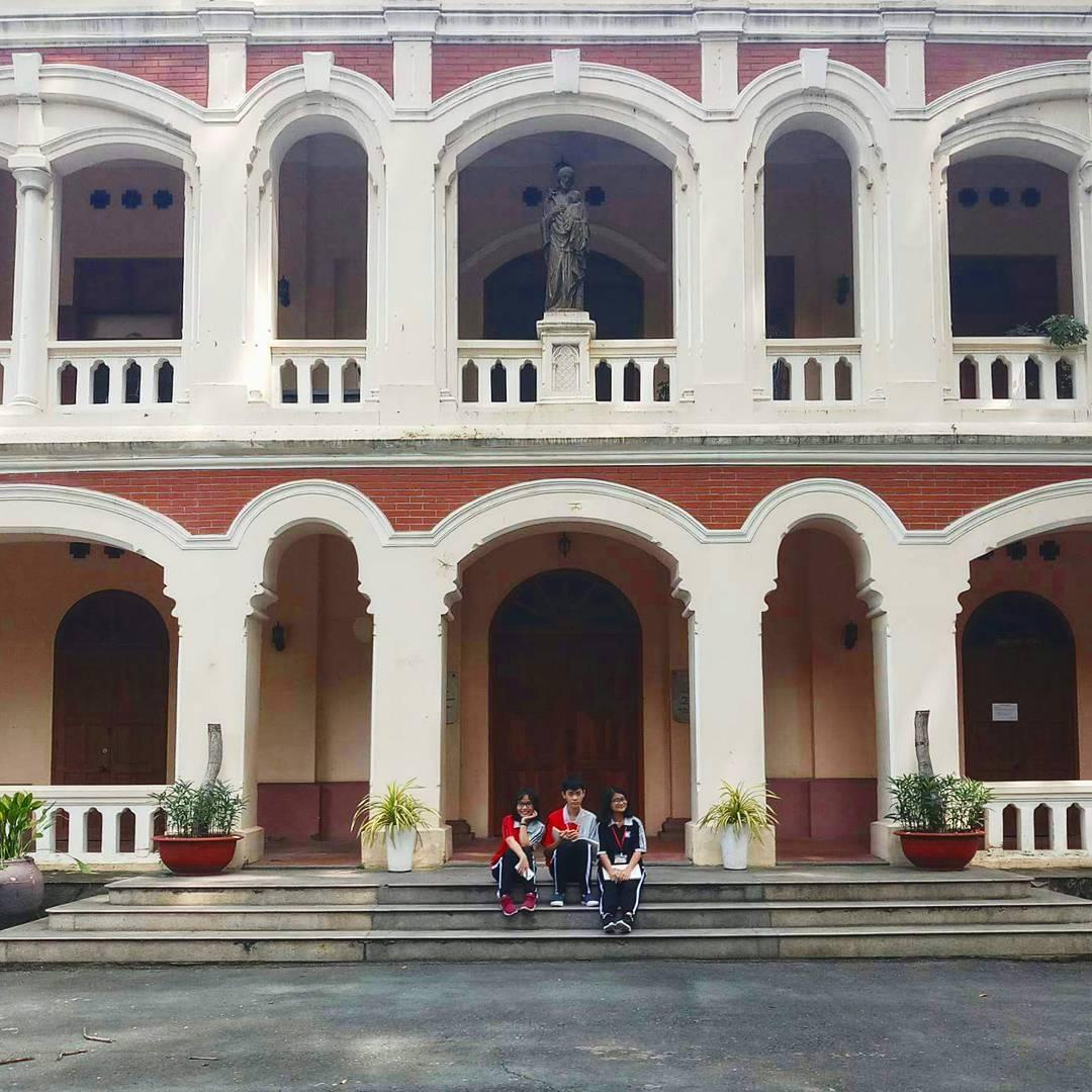 Đại chủng viện thánh Giuse