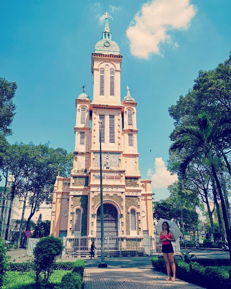 Nhà thờ Ngã Sáu